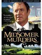 Midsomer Murders, Series 4 , Laura Howard