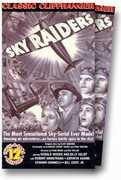 Sky Raiders , Donald Woods