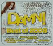 Damn! Best Of 2008 [Import] , Various Artists