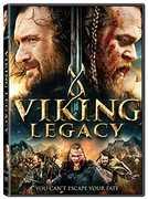 Viking Legacy , James Cooke