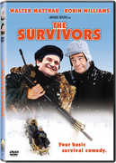 The Survivors , John Goodman