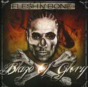 Blaze of Glory [Explicit Content] , Flesh-N-Bone