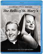The Bell's of St. Mary's , Ingrid Bergman
