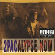 2pacalypse Now [Explicit Content] , 2Pac
