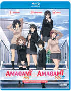 Amagami Ss /  Amagami Ss : Complete Collection