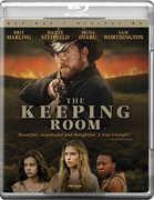 The Keeping Room , Hailee Steinfeld