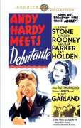 Andy Hardy Meets Debutante , Mickey Rooney