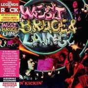 Live 'N' Kickin , West, Bruce & Laing