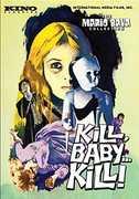 Kill, Baby...Kill! , Erika Blanc