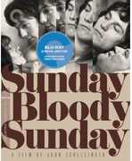 Criterion Collection: Sunday Bloody Sunday [Special Edition] [WS] , Cindy Burrows