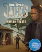 One-Eyed Jacks (Criterion Collection) , Marlon Brando