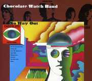 No Way Out , The Chocolate Watchband