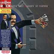 Agents of Fortune , Blue Oyster Cult