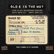 Live at the Boarding House , Old & In the Way