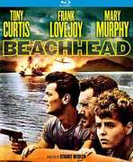 Beachhead , Tony Curtis