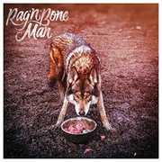 Wolves [Import] , Rag N Bone Man