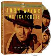 The Searchers (Ultimate Collector's Edition) , John Wayne
