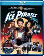 The Ice Pirates , Robert Urich