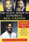 From Poverty To Purpose: The Ben Carson Story