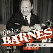 Restless Guitar [Import] , George Barnes