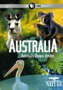 Nature: Australia - Animals Down Under