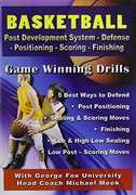 Basketball Post Development System: Defense