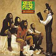 Steel Pulse : True Democracy , Steel Pulse