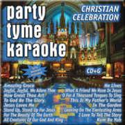 Party Tyme Karaoke: Christian Celebration /  Various , Party Tyme Karaoke