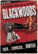 Blackwoods , Michael Paré