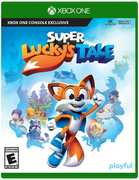 Super Lucky's Take for Xbox One