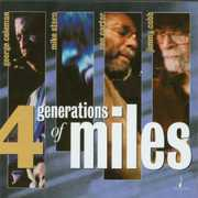 4 Generations of Miles /  Various , Various Artists