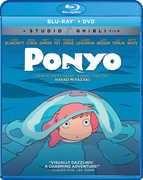 Ponyo , Cate Blanchett