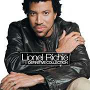The Definitive Collection [Remastered] , Lionel Richie