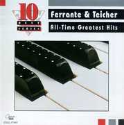 All-Time Greatest Hits , Ferrante & Teicher