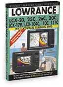 Lowrance Lcx-20,25c,26c,20c,Lcx-17m,Lcx-104c,110c