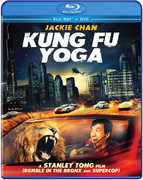 Kung Fu Yoga , Jackie Chan