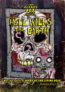 Hell Walks the Earth