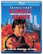 Rumble in the Bronx , Jackie Chan