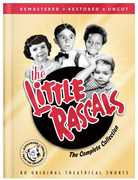 The Little Rascals: The Complete Collection , Little Rascals