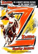 Zorro Rides Again , John Carroll