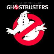 Ghostbusters (Original Soundtrack) , Various Artists