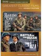 Battle Cry (1955) & Battleground , Van Heflin