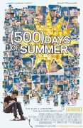(500) Days of Summer , Joseph Gordon-Levitt