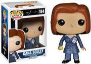Funko Pop! Television: X-Files - Dana Scully
