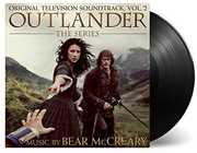 Outlander: Original Television Soundtrack 2 [Import] , Bear McCreary