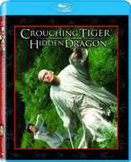 Crouching Tiger, Hidden Dragon 15th Anniversary Edition