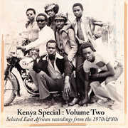 Kenya Special 2 /  Various , Various Artists