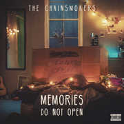 Memories...Do Not Open , The Chainsmokers