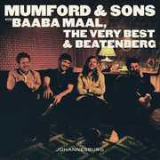 Johannesburg , Mumford & Sons