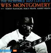 Incredible Jazz Guitar , Wes Montgomery